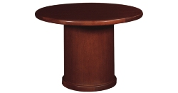 Conference Table Ruby Executive Round Conference Table